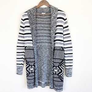 3/$30 Urban Outfitters Cardigan Coat 73